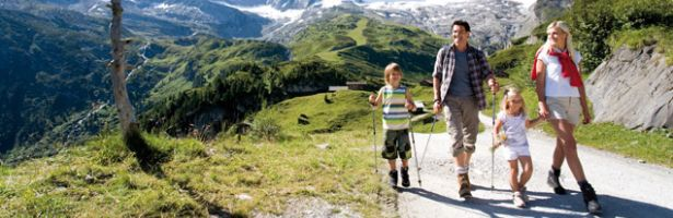7 nights in the apartement inclusive Zillertal-active-card